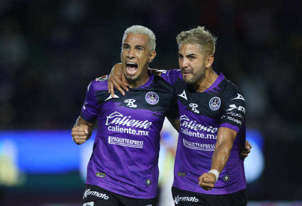 MEX: Mazatlan FC v Pumas UNAM - Torneo Apertura 2021 Liga MX