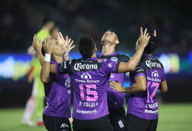 MEX: Mazatlan FC v Atlas - Torneo Apertura 2021 Liga MX