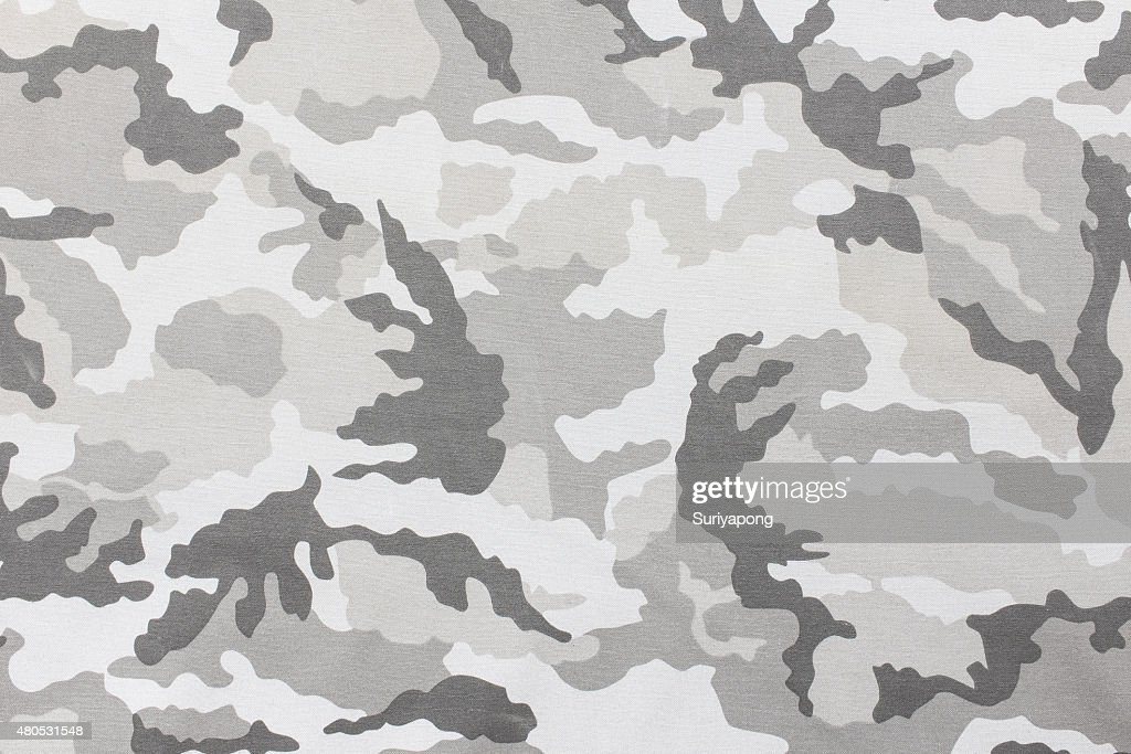 Camouflage pattern and background. : Stock Photo
