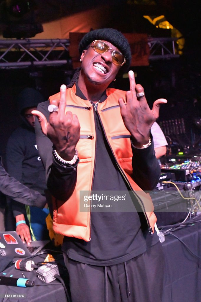 TX: Rolling Loud - 2019 SXSW Conference and Festivals
