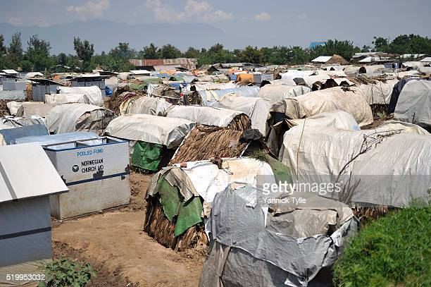 idp camp rutshuru, dr congo - philanthropist stock pictures, royalty-free photos & images