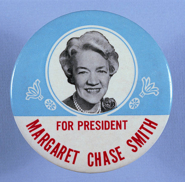 UNS: From The Archives: US Presidential Campaign Ephemera