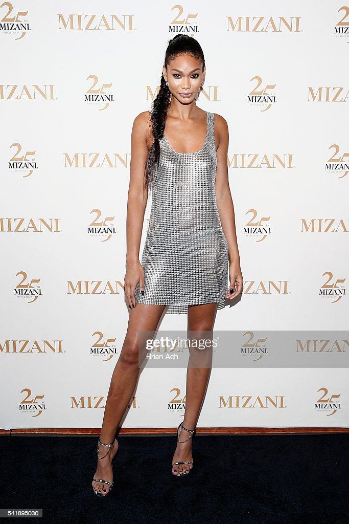 MIZANI 25th Anniversary Event