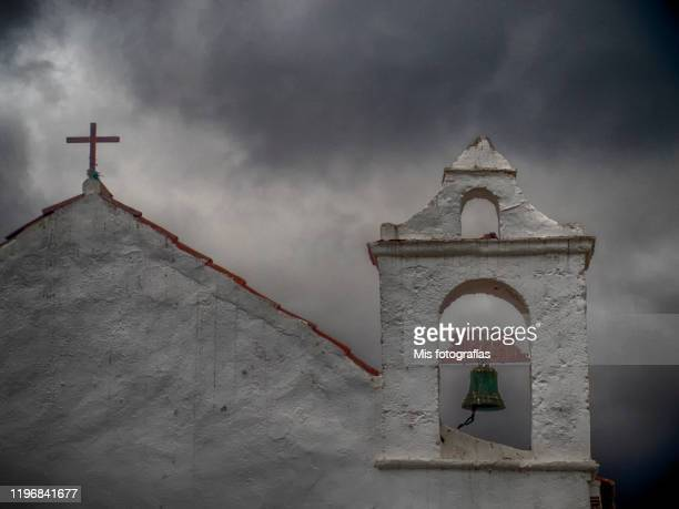 campanario - bell stock pictures, royalty-free photos & images