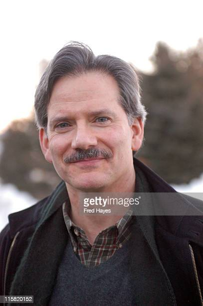 Campbell Scott during 2005 Sundance Film Festival The Dying Gaul Premiere at Racquet Club in Park City Utah United States