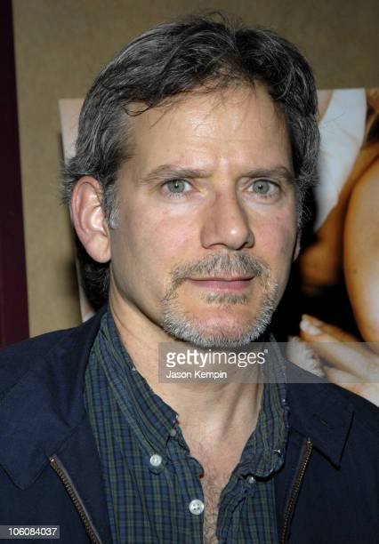 """Campbell Scott during """"Loverboy"""" New York Premiere at Chelsea Clearview Cinemas in New York City, New York, United States."""