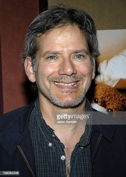 Campbell Scott during Loverboy New York Premiere at Chelsea Clearview Cinemas in New York City New York United States