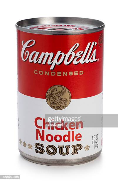 Campbells Chicken Noodle Soup