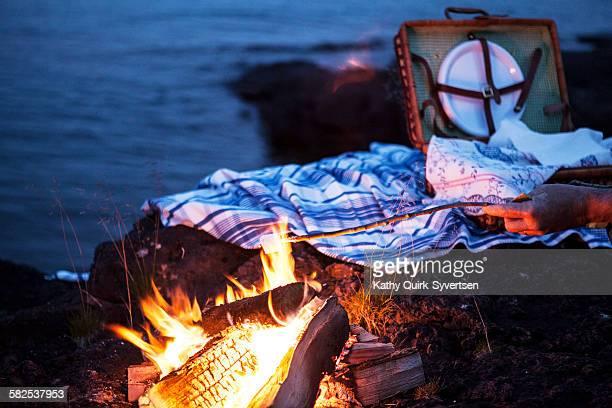 Camping Cuisine