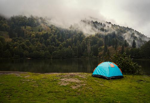 Camping life 1059448246
