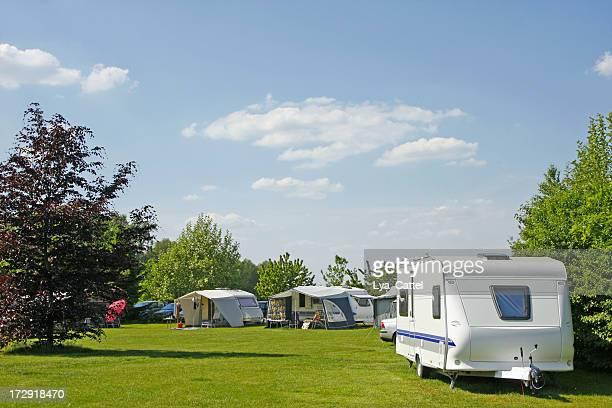 Camping Leben # 20-XL