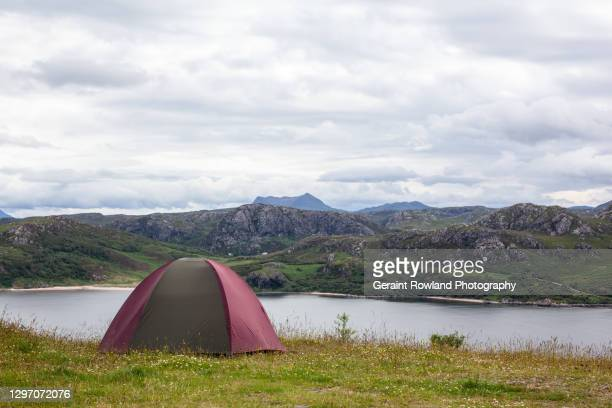 camping stock photography - uncultivated stock pictures, royalty-free photos & images