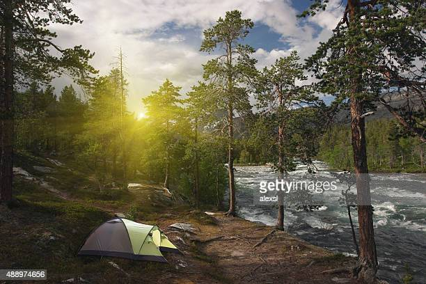 Camping tents outdoor hiking