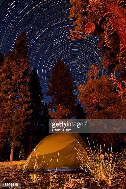 camping under starry skies - barr stock pictures, royalty-free photos & images