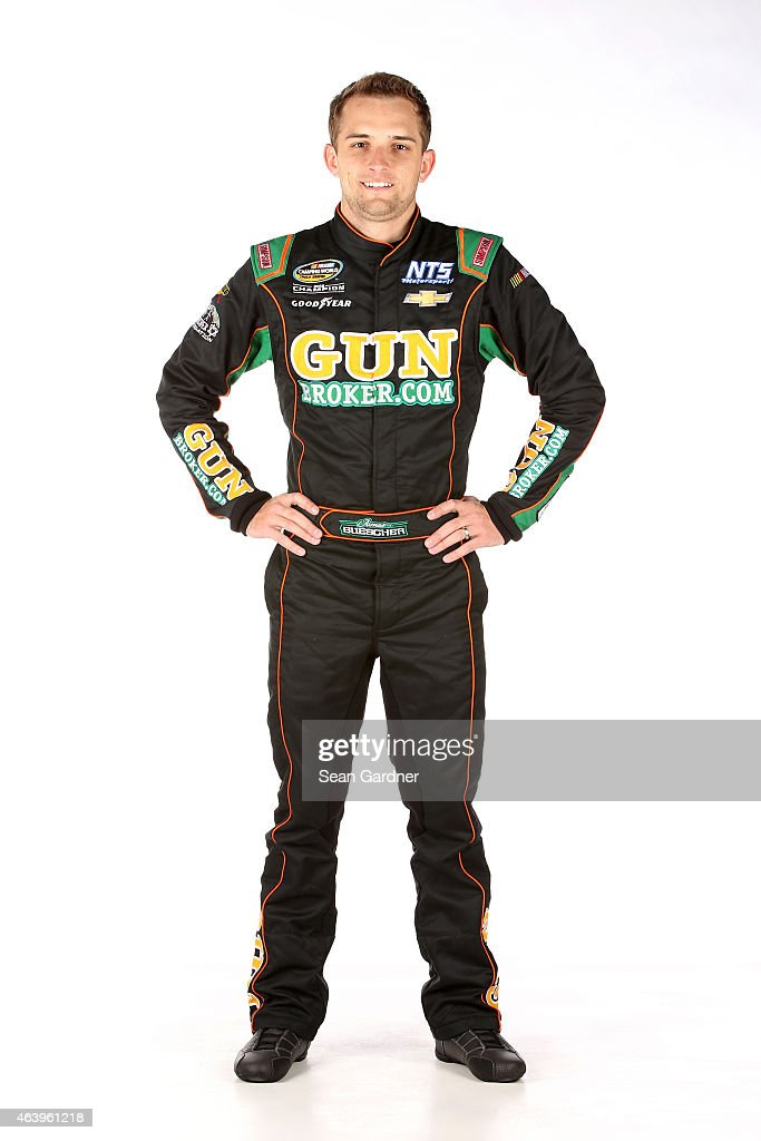 2015 NASCAR Camping World Series Portraits