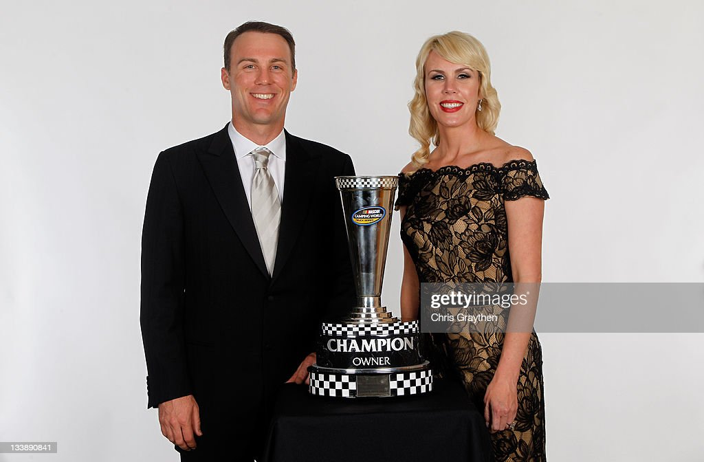 NASCAR Nationwide and Camping World Truck Series - Portraits : News Photo