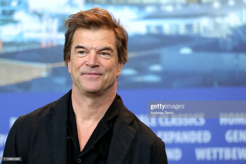 """DEU: """"You Only Live Once - Die Toten Hosen On Tour"""" Press Conference - 69th Berlinale International Film Festival"""