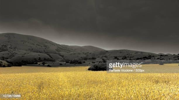 Campo Imperatore Landscapes