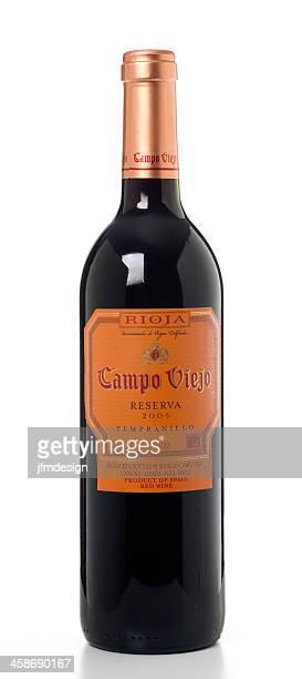 Campo ビエホレセルバワイン
