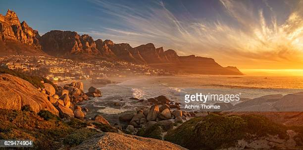 Camps Bay, Cape Town, South Africa, Africa
