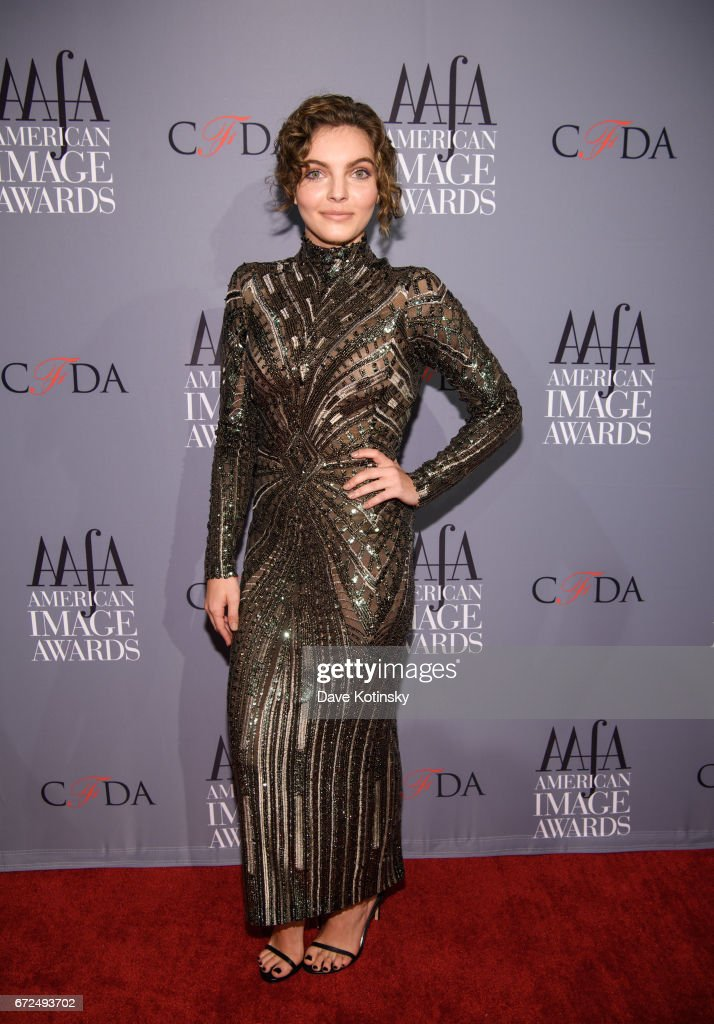 American Apparel & Footwear Association's 39th Annual American Image Awards 2017