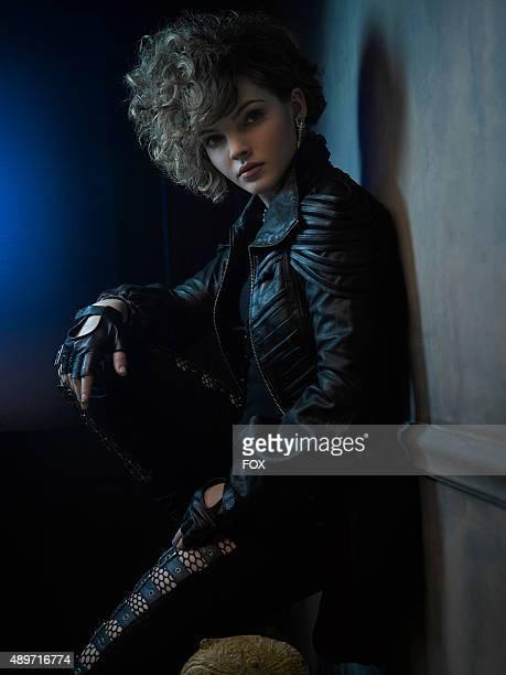 Camren Bicondova as Selina Kyle. GOTHAM premieres Monday, Sept. 28 on FOX.