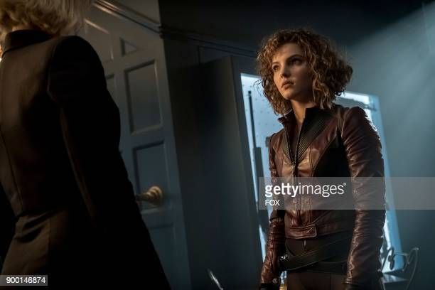 Camren Bicondova in A Dark Knight They Who Hide Behind Masks episode of GOTHAM airing Thursday Oct 5 on FOX