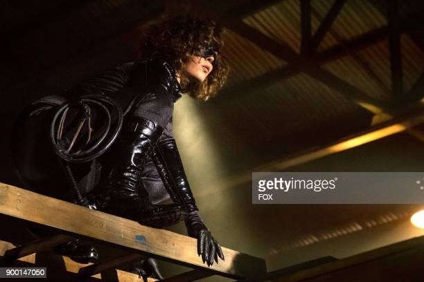 Camren Bicondova in the A Dark Knight A Day in the Narrows episode of GOTHAM airing Thursday Nov 2 on FOX