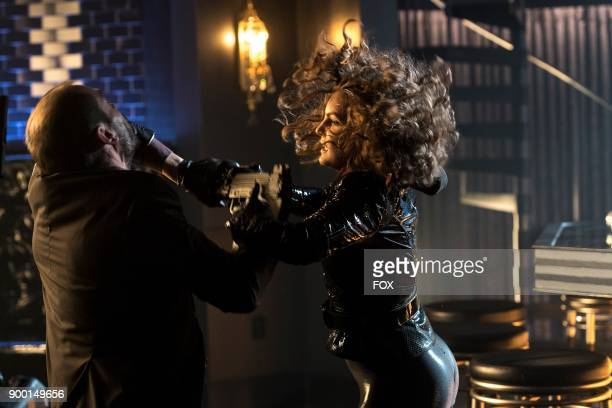 Camren Bicondova in the A Dark Knight Queen Takes Knight episode of GOTHAM airing Thursday Dec 7 on FOX