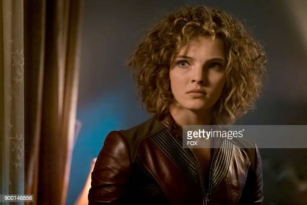 Camren Bicondova in 'The Fear Reaper' episode of GOTHAM airing Thursday Sept 28 on FOX