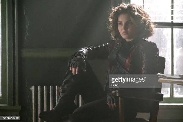 Camren Bicondova in the Heroes Rise Pretty Hate Machine episode of GOTHAM airing Monday May 29 on FOX