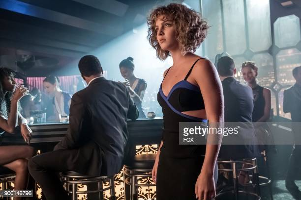 Camren Bicondova in the 'Pax Penguina' season premiere episode of GOTHAM airing Thursday Sept 21 on FOX