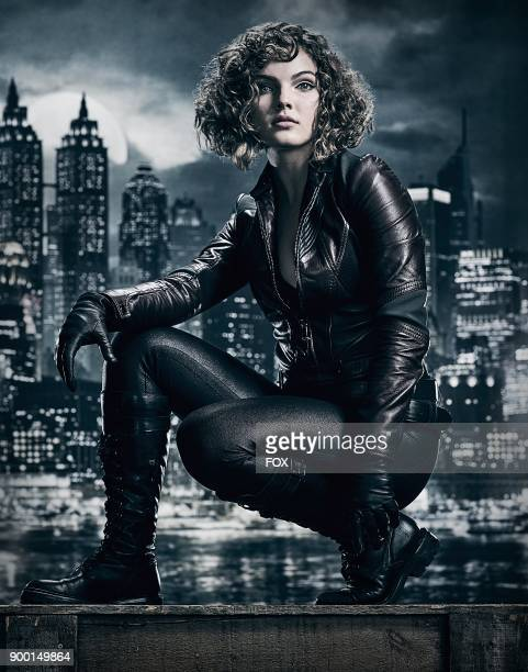 Camren Bicondova Season 4 of GOTHAM premieres Thursday Sept 21 on FOX