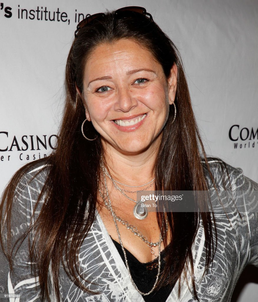 """Children's Institute Hosts """"Poker For A Cause"""" Celebrity Poker Tournament"""