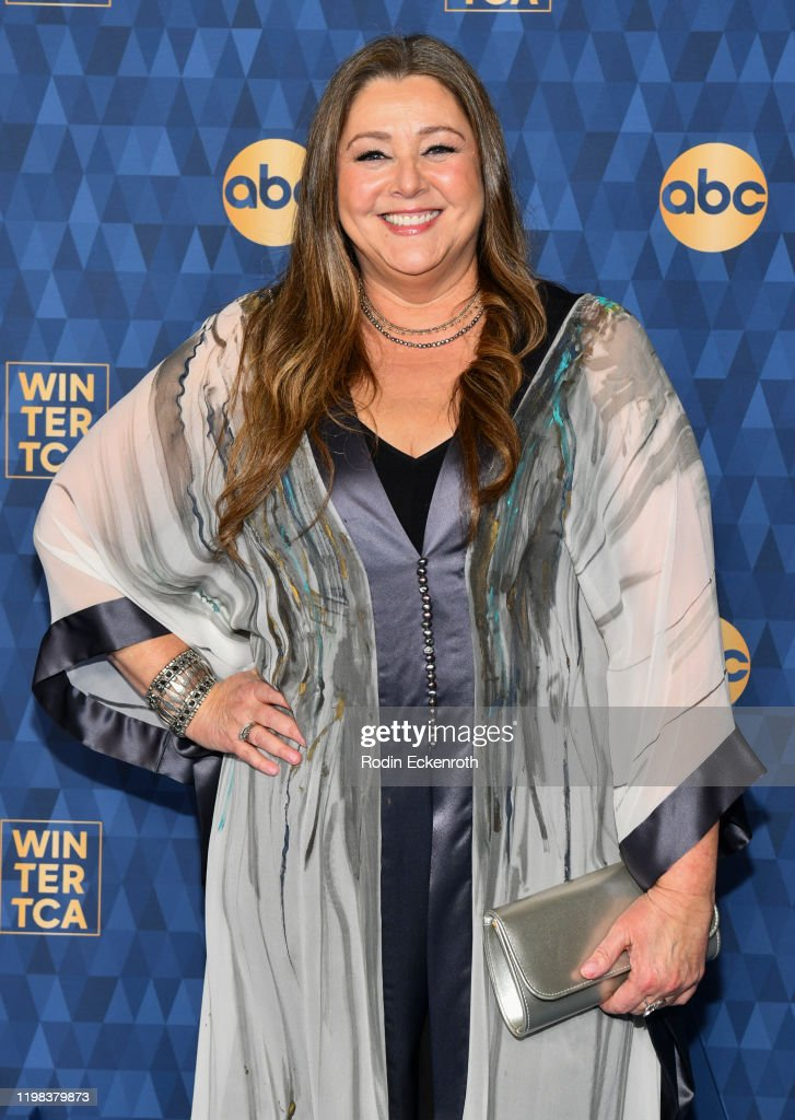 ABC Television's Winter Press Tour 2020 - Arrivals : ニュース写真