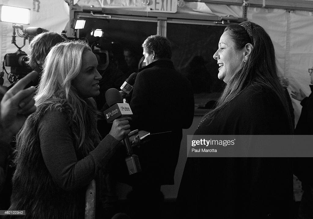 'Cop Car' Premiere - 2015 Sundance Film Festival : News Photo