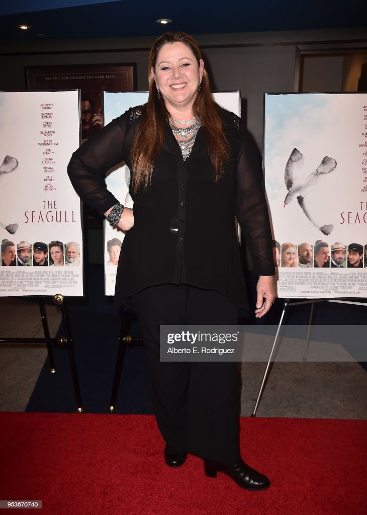 "Premiere Of Sony Pictures Classics' ""The Seagull"" - Arrivals"