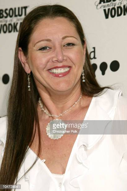Camryn Manheim during 14th Annual GLAAD Media Awards Los Angeles at Kodak Theatre in Hollywood California United States