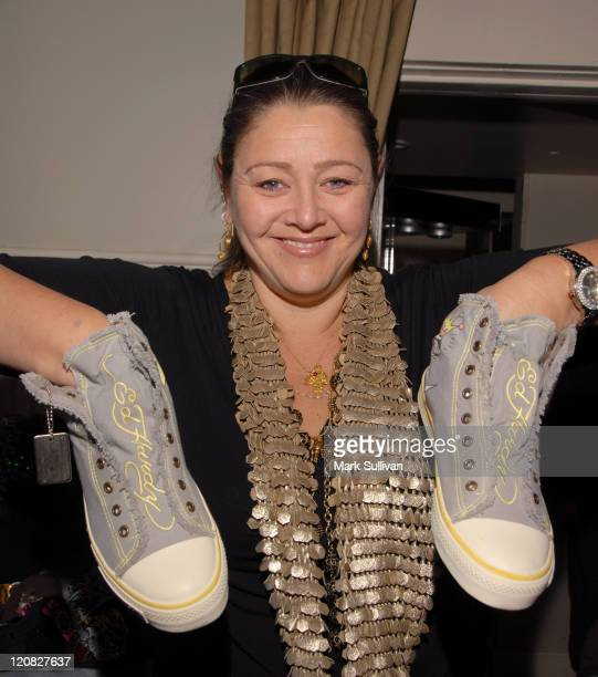 Camryn Manheim during 2007 Park City Backstage Creations Retreat at the Premiere Film Music Lounge on Main Street Day 3 at Premiere Film Music Lounge...