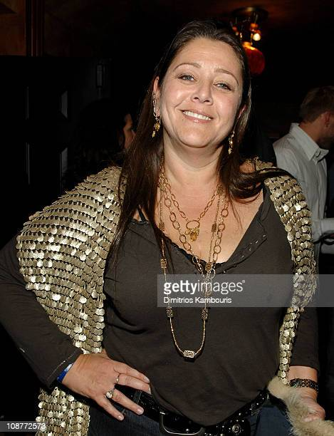 Camryn Manheim during 2007 Park City MySpace Nights at Tao Day 1 at Harry O's in Park City California United States