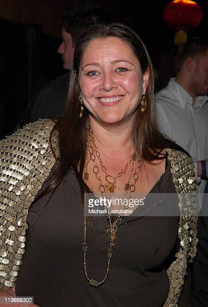 Camryn Manheim during 2007 Park City MySpace Nights at Tao Day 1 at Harry O's in Park City Utah United States