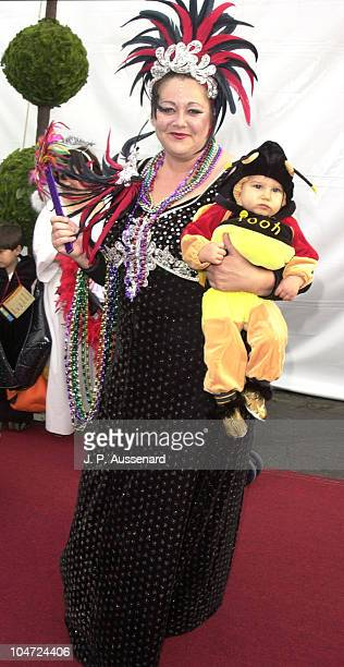 Camryn Manheim during 8th Annual Dream Halloween to Benefit Children Affected by Aids Foundation at Santa Monica Airport in Santa Monica California...