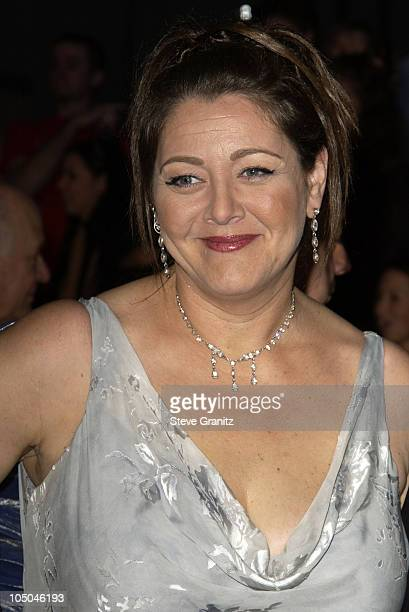 Camryn Manheim during ABC's 50th Anniversary Celebration at The Pantages Theater in Hollywood, California, United States.