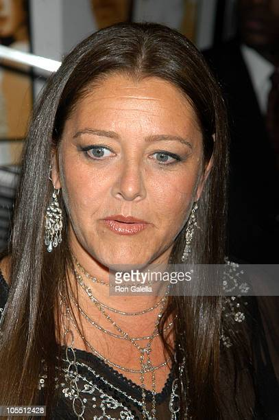 Camryn Manheim during 'An Unfinished Life' New York City Premiere Outside Arrivals at Directors Guild of America Theater in New York City New York...