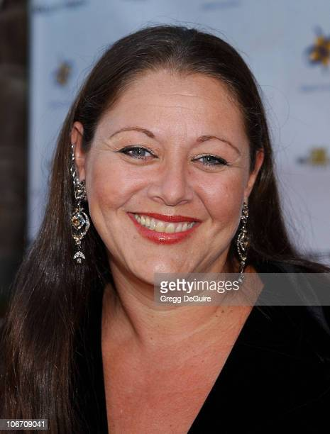 """Camryn Manheim during Dream Foundation Hosts Star-Studded Extravaganza Fundraiser """"Le Cabaret des Reves"""" at Park Plaza Hotel in Hollywood,..."""