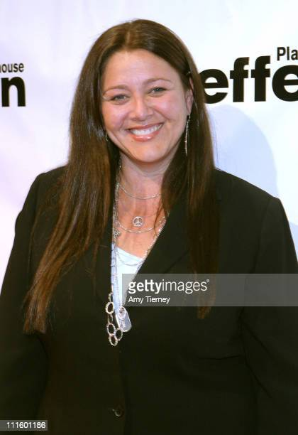 "Camryn Manheim during Geffen Playhouse Presents ""All My Sons"" at Geffen Playhouse in Westwwod, California, United States."