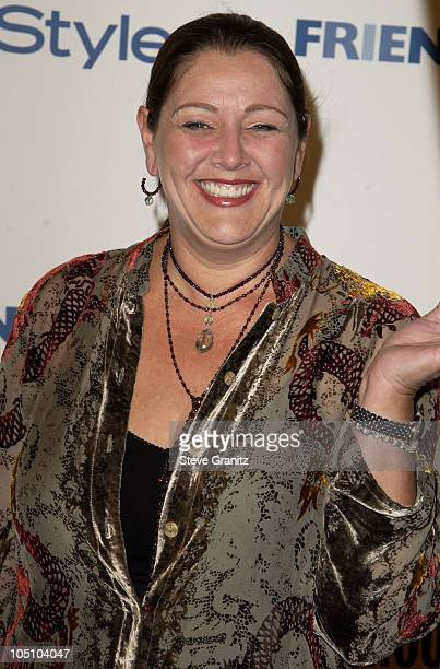 """Camryn Manheim during Producer Brad Grey Honored at Project A.L.S. """"Friends Finding A Cure"""" at Regent Beverly Wilshire Hotel in Beverly Hills,..."""