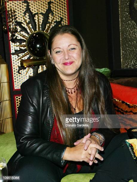 Camryn Manheim during Sergio Rossi Opening To Benefit Cedars-Sinai Research For Women's Cancers at Sergio Rossi Store in Beverly Hills, California,...