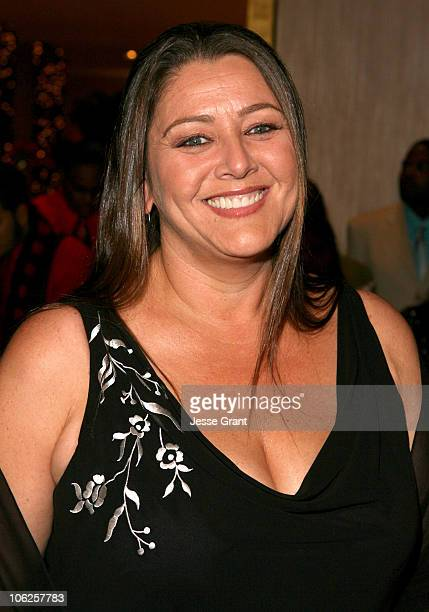 Camryn Manheim during The 8th Annual Family Television Awards Arrivals at Beverly Hilton in Beverly Hills California United States