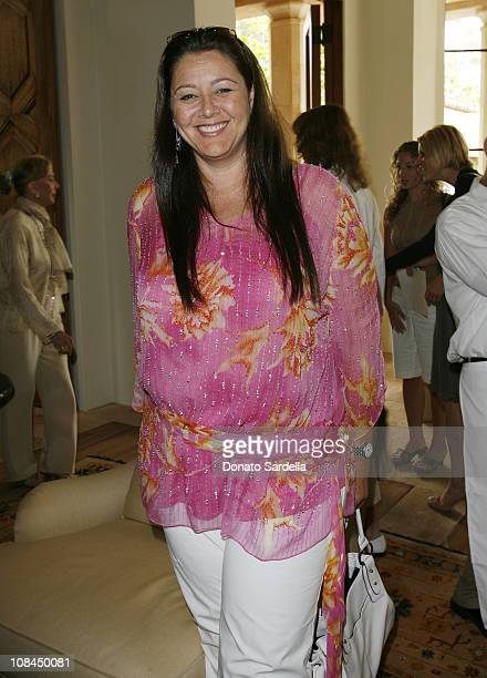 Camryn Manhein during MaxMara and the C.H.I.P.S Host A Luncheon Benefitting The Children's Institute Incorporated at Century Plaza in Los Angeles,...